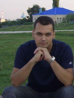 Фото мужчины Игорь, Томск, Россия, 35