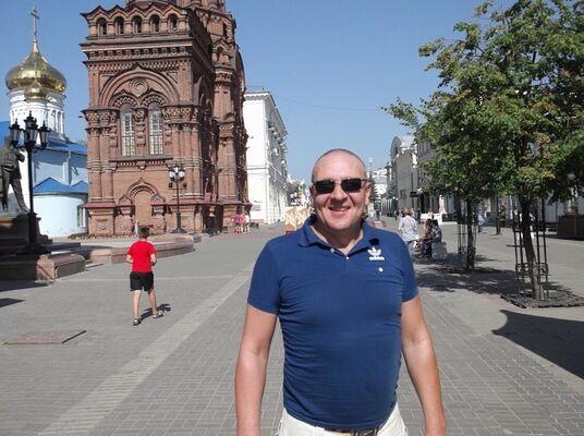 Фото мужчины Виталий, Челябинск, Россия, 43