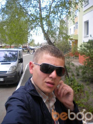 Фото мужчины николай, Жлобин, Беларусь, 30