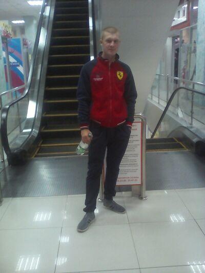 Фото мужчины Андрей, Уссурийск, Россия, 19