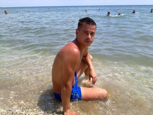 Фото мужчины Олег, Москва, Россия, 26
