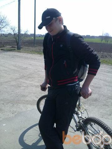 Фото мужчины marcus, Черкассы, Украина, 25