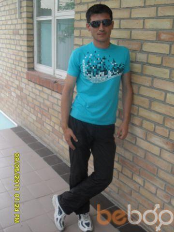 Фото мужчины vizuncnic, Бухара, Узбекистан, 36