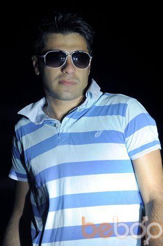 Фото мужчины pusymusy, Баку, Азербайджан, 33