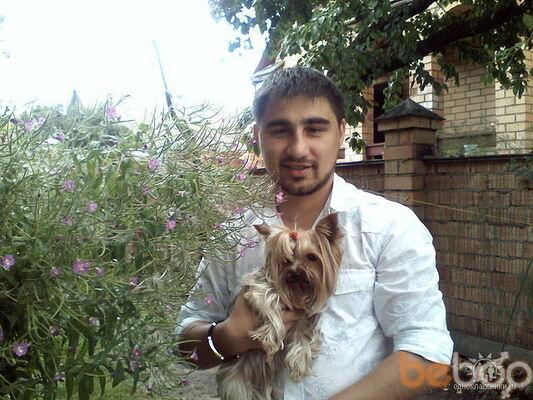 Фото мужчины shagasi, Химки, Россия, 34