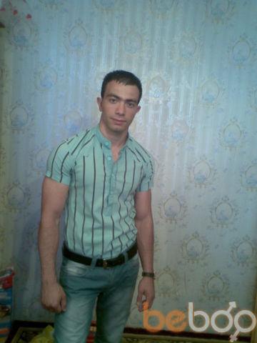 Фото мужчины Atilla, Баку, Азербайджан, 35