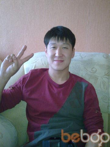 Фото мужчины NIBUS1603, Караганда, Казахстан, 39