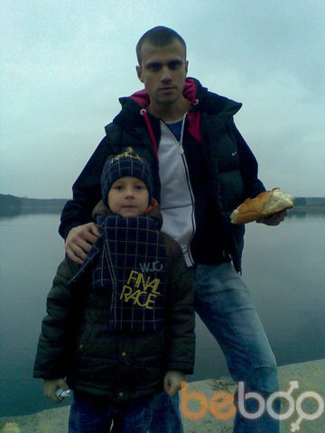 Фото мужчины цирон, Гродно, Беларусь, 34