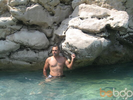 Фото мужчины zenn, Alanya, Турция, 45