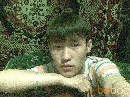 Фото мужчины Вовчик, Улан-Удэ, Россия, 26