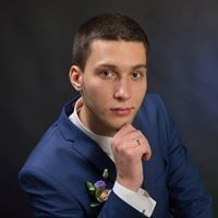 Фото мужчины Тоша, Фастов, Украина, 22