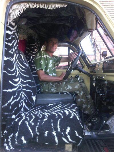Фото мужчины жора, Барабинск, Россия, 50
