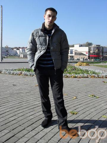 Фото мужчины andrej, Витебск, Беларусь, 27