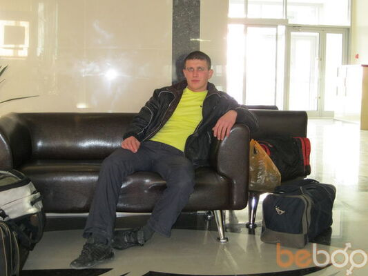 Фото мужчины s liga, Рига, Латвия, 32