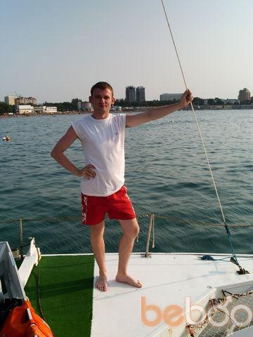 Фото мужчины serega86, Москва, Россия, 32