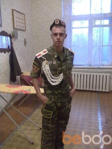 Фото мужчины sergeislatki, Ошмяны, Беларусь, 26