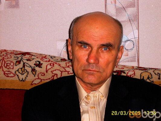 Фото мужчины valera1431, Мозырь, Беларусь, 70