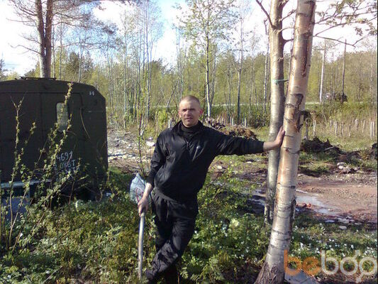Фото мужчины dimon81, Окница, Молдова, 36