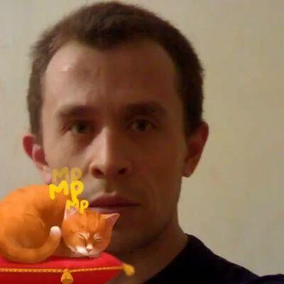 Фото мужчины юра, Усть-Илимск, Россия, 39