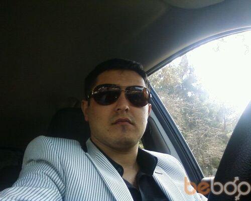 Фото мужчины nasimi, Баку, Азербайджан, 38