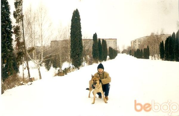 Фото мужчины Тихий, Ровно, Украина, 50