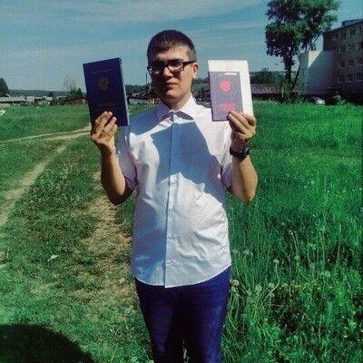 Фото мужчины Семен, Красновишерск, Россия, 20