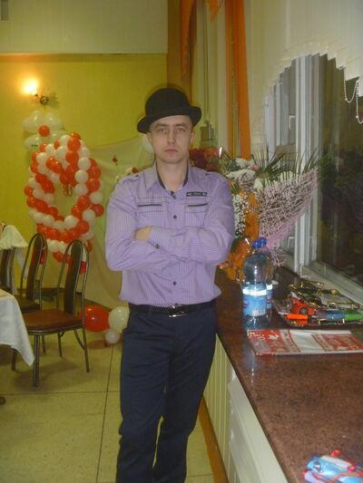 Фото мужчины Юра, Минск, Беларусь, 30