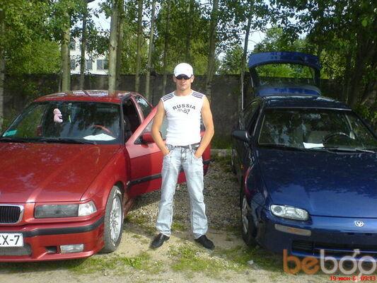 Фото мужчины saden, Витебск, Беларусь, 27