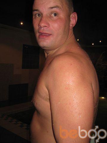 Фото мужчины REDXXX, Гродно, Беларусь, 43