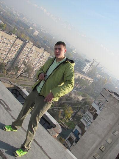 Фото мужчины Володя, Капчагай, Казахстан, 30