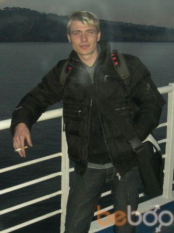 Фото мужчины serhiy, Брешия, Италия, 29