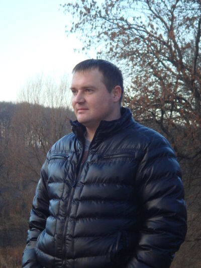 Фото мужчины Roman, Тула, Россия, 35