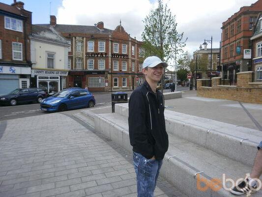 Фото мужчины kiesa, Kettering, Великобритания, 37