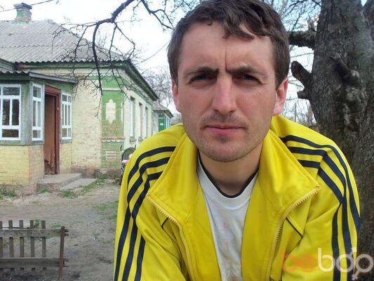 Фото мужчины gustinya, Прилуки, Украина, 37
