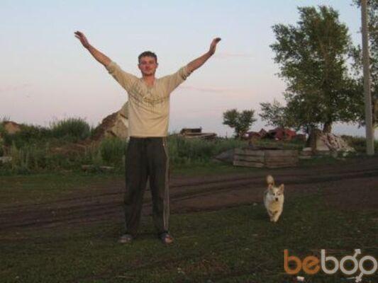 Фото мужчины Шахматист, Астана, Казахстан, 29
