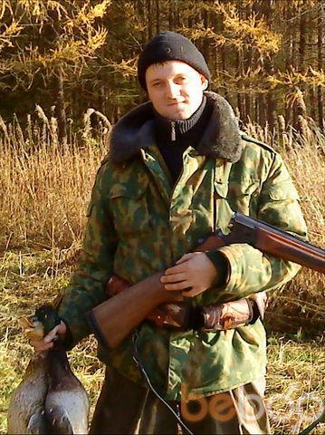 Фото мужчины hunter, Воткинск, Россия, 33
