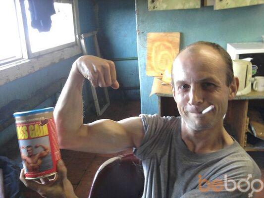 Фото мужчины olegru36, Петрозаводск, Россия, 43