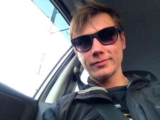 Фото мужчины Евгений, Москва, Россия, 33
