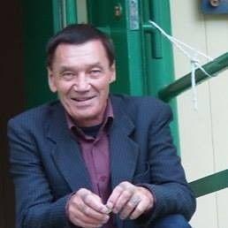 Фото мужчины ВЛАДИМИР, Мирный, Россия, 53