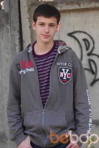 Фото мужчины sanea1, Кишинев, Молдова, 23