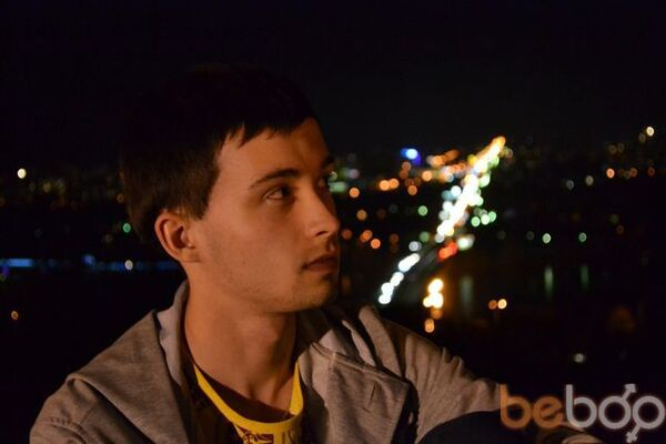 Фото мужчины Nick, Киев, Украина, 25