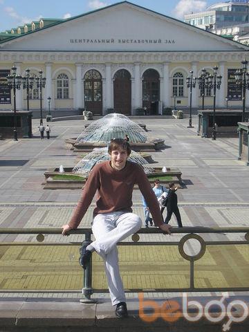 Фото мужчины svatoslav23, Москва, Россия, 29