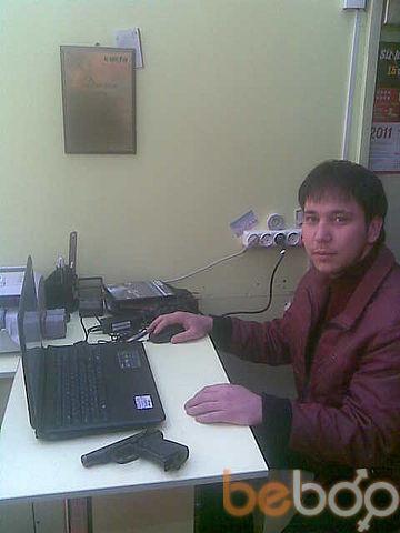 Фото мужчины RUSYA, Ташкент, Узбекистан, 33