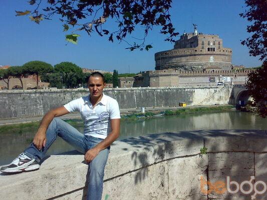 Фото мужчины viktor7777, Rome, Италия, 37