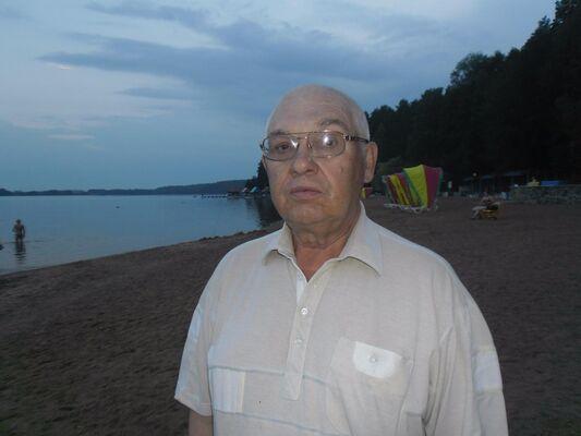 Фото мужчины Петр, Витебск, Беларусь, 66