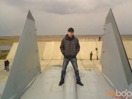 Фото мужчины Юрчик, Абай, Казахстан, 36