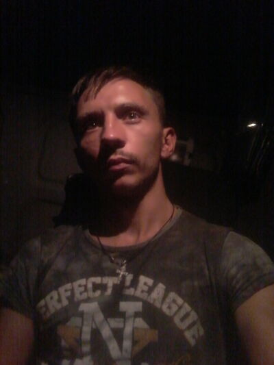 Фото мужчины Серёга, Котовск, Украина, 27