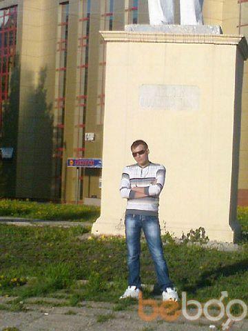 Фото мужчины Lexion, Новомосковск, Россия, 24