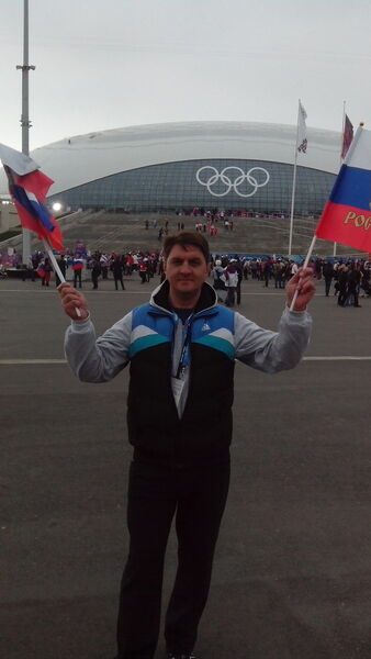 Фото мужчины Алексей, Сочи, Россия, 44