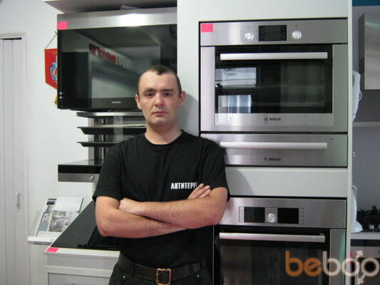 Фото мужчины Романсон, Алматы, Казахстан, 36